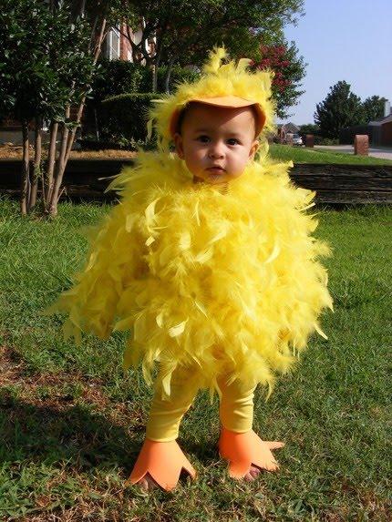 Como hacer disfraces de primavera infantiles - Imagui