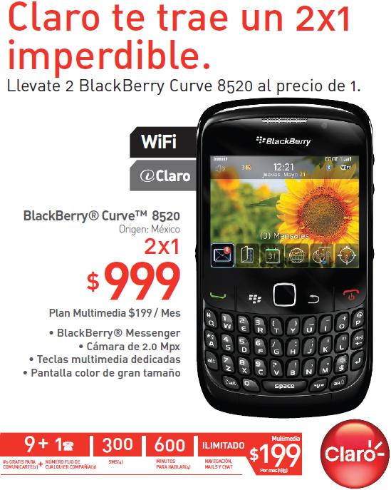Como Tener Internet Gratis En Blackberry Curve 8520 Claro