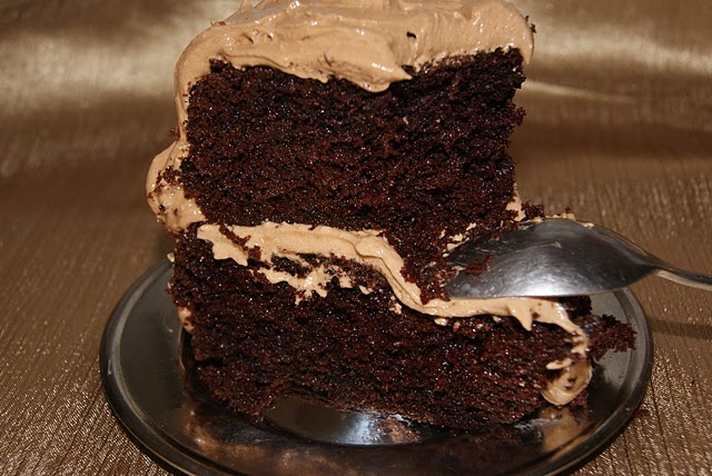 Como Hacer Cake De Chocolate Bien Suave Mouse
