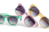 Las gafas Bershka para la Vogue Fashion Night Out