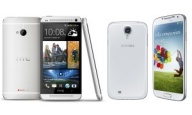 Comparativa: HTC One vs Samsung Galaxy S4