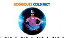 Sixto Rodriguez ? Cold Fact (Sussex Records 1970)