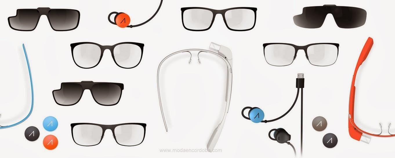 Moda y Tecnologia 2014: Nuevos diseños y colores para Google Titanium.