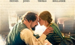 The Invisible Woman, una película de Ralph Fiennes