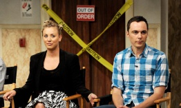 "Astros de ""The Big Bang Theory"" cobrarán USD 1 millón por episodio"