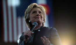 The Washington Post otorga un fuerte respaldo a la candidatura de Clinton