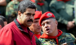 Diosdado Cabello retira a News Corp de su demanda contra Wall Street Journal