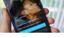 Consigue 2 meses de música gratis con Amazon Music Unlimited