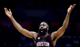 Heat sigue caliente, Harden logra triple-doble y Wolves desaprovechan labor de Rubio