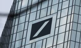 Deutsche Bank prepara posible ampliación de capital de 8.000 M de euros