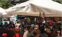 "Abren en Bogotá la plazoleta de Food Trucks "" The Real Park 73"""