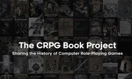 The CRPG Book Project: Sharing the History of Computer Role-Playing Games