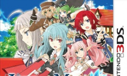 Lord of Magna: Maiden Heaven de Nintendo 3DS traducido al español