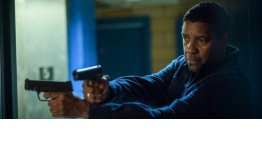 Estrenos de cine: del temible 'Megalodón' al regreso de 'The Equalizer 2'