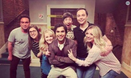 The Big Bang Theory llegará a su fin después de su doceava temporada