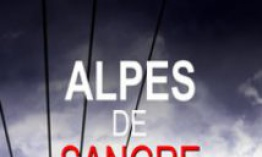 Alpes De Sangre - Francisco Estrada