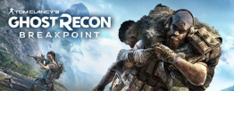 ANÁLISIS: Ghost Recon Breakpoint