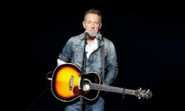 Bruce Springsteen: The Boss reaparece con Western Stars