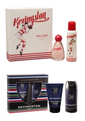 Kevingston: Perfume de Mujer | Guía de la Belleza